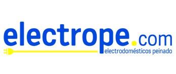Logo Electrodomésticos Peinado